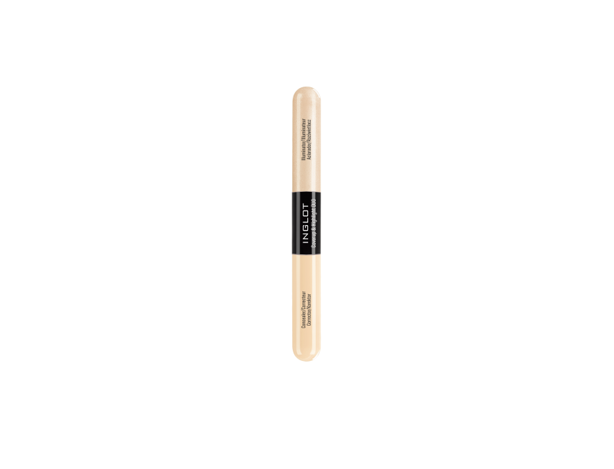 Coverup & Highlight DUO Concealer and Illuminator