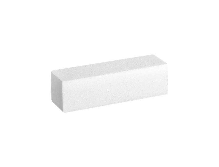 WHITE SANDING BLOCK (4SIDES)